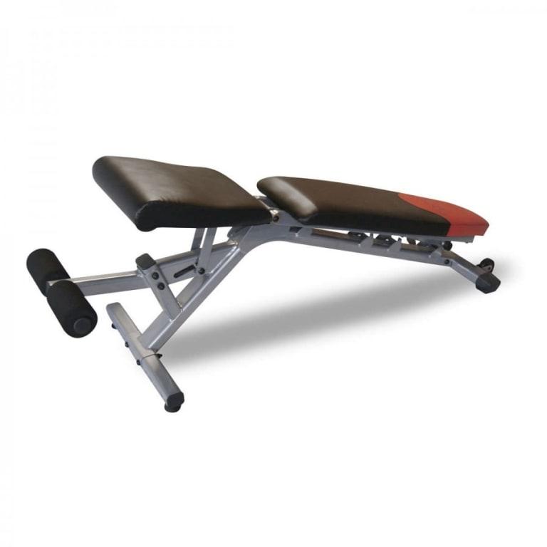 4.1  Adjustable Bench