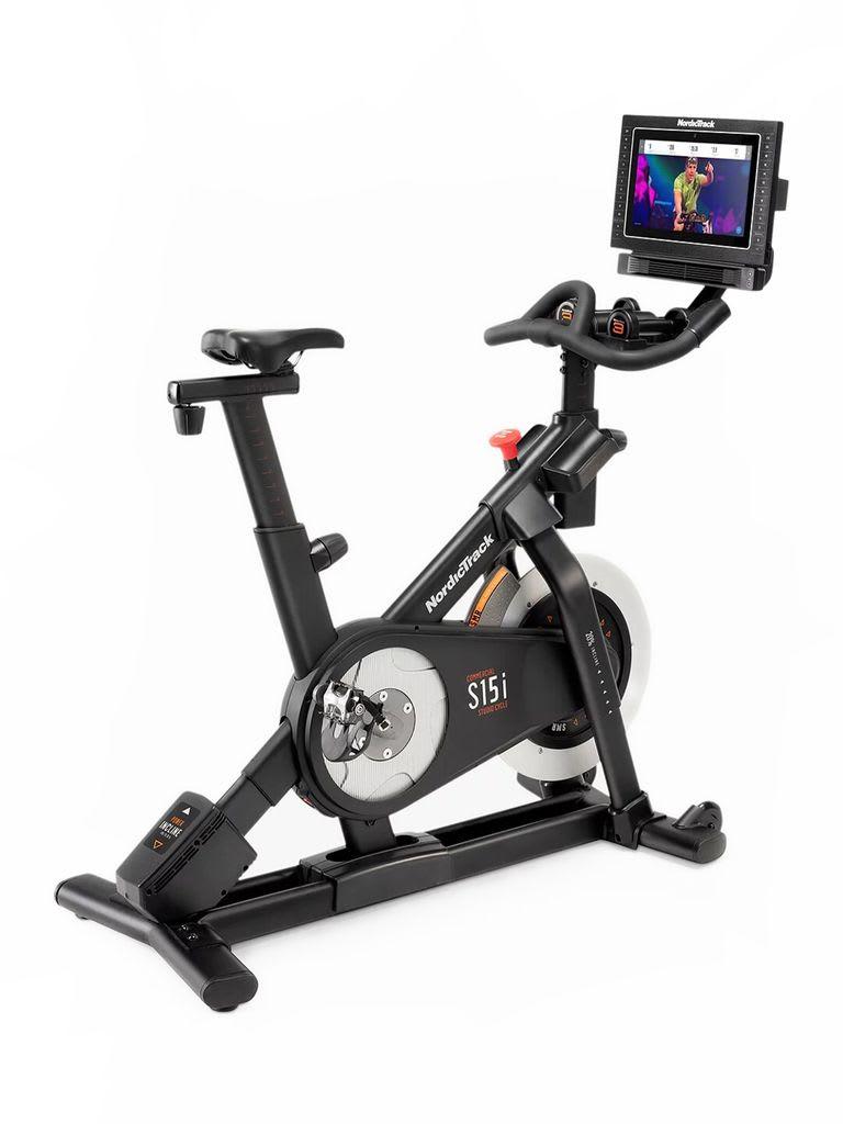 Commercial S15i Studio Bike