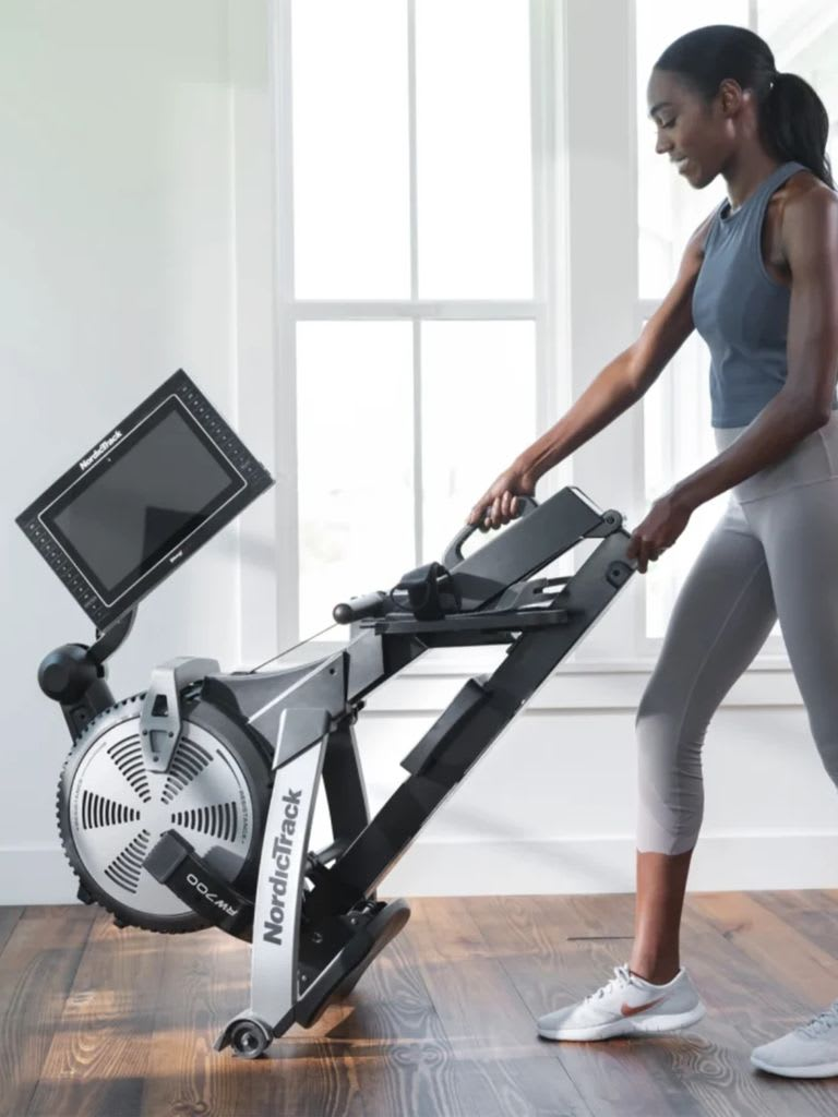 Rower RW700, 14 Inch HD, IFIT Enabled
