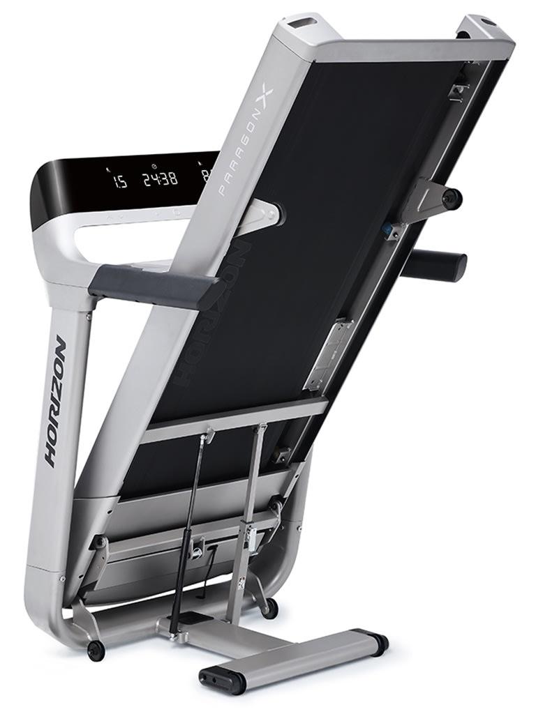 3.25 hp Treadmill   PARAGON X