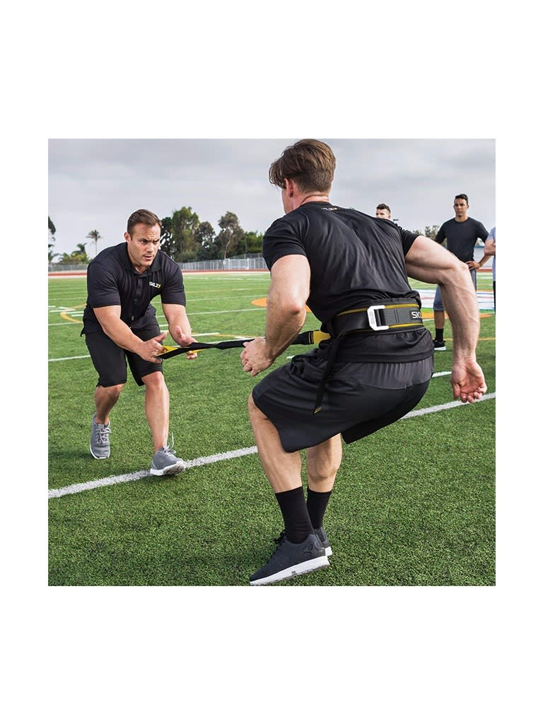 Acceleration Trainer