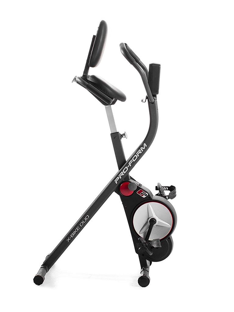 X-Bike Duo