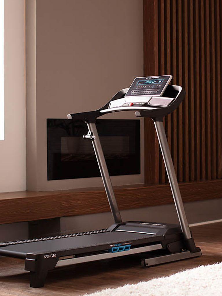 Treadmill Sport 3.0, iFit Bluetooth Enabled, 5 Inch Display