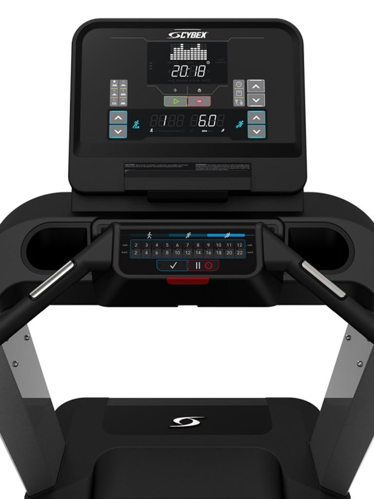 Treadmill R-Series
