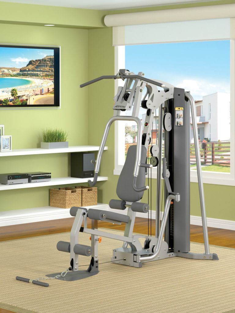 G4 Home Gym System