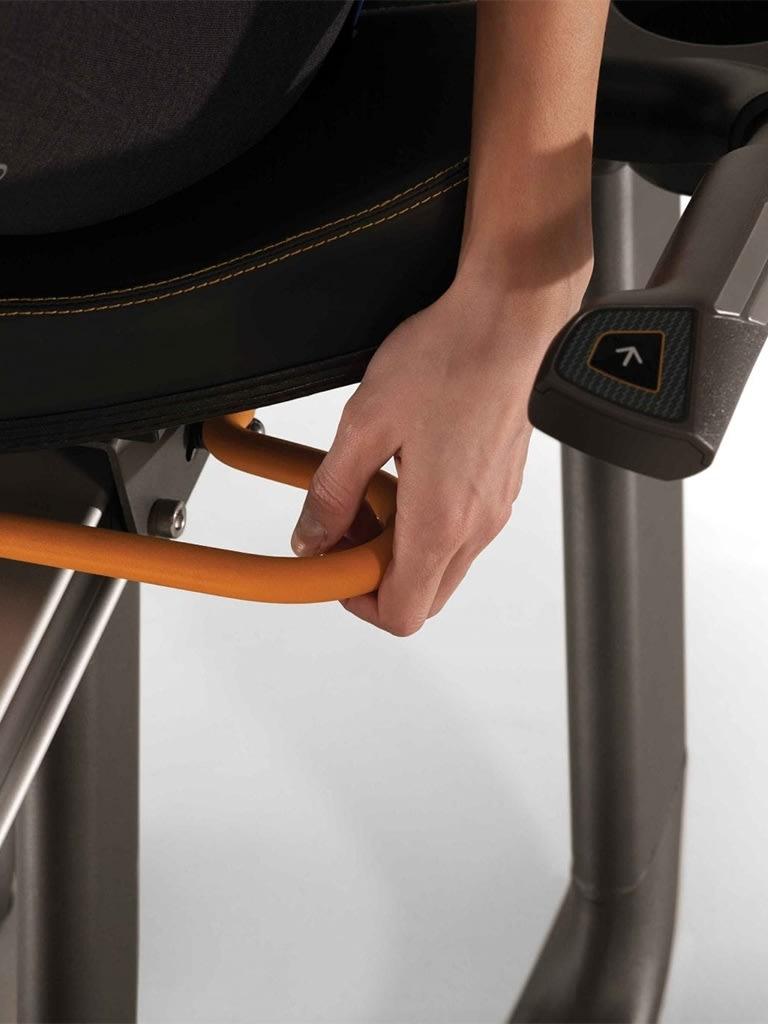 Recumbent Bike R30 - XR Console