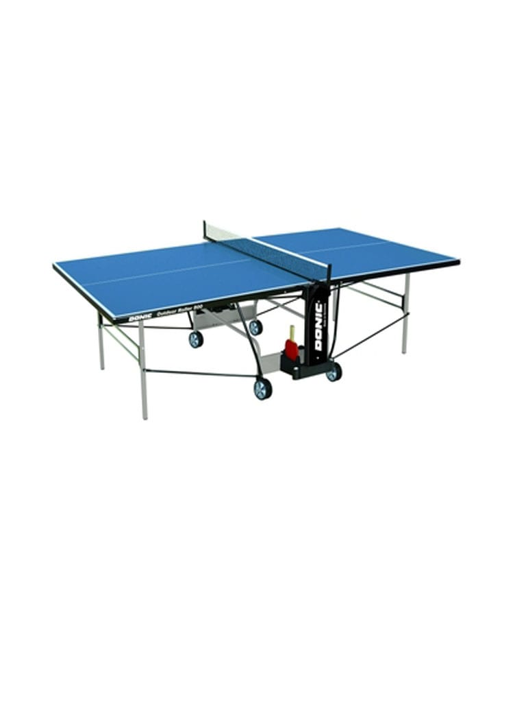 Roller 800 Outdoor Tennis Table