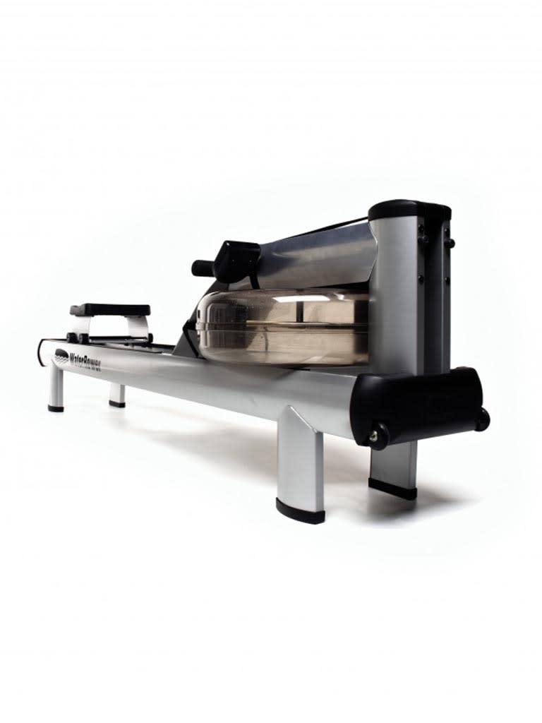 M1 HiRise Rowing Machine