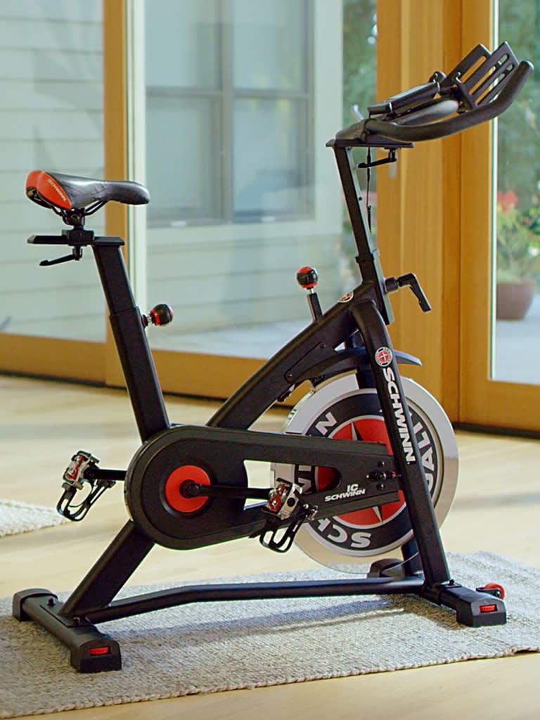 IC2 Indoor Cycling Bike