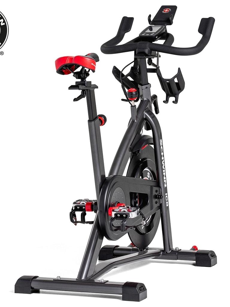 IC8 Indoor Cycling Bike