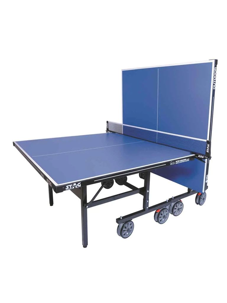 Pacifica Outdoor Table Tennis Table