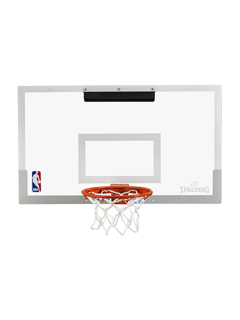 NBA Arena Slam 180° Backboard