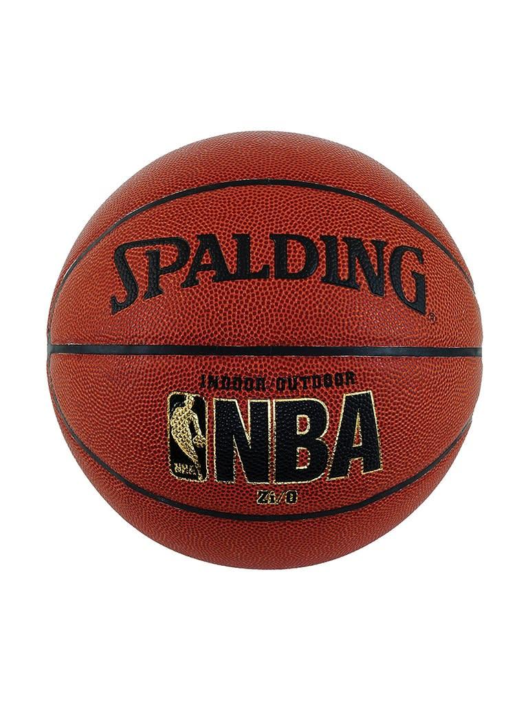 NBA Platinum ZI/O Indoor - Outdoor Basketball