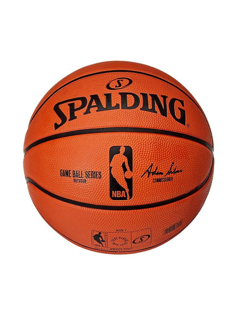 NBA Game Ball Replica Rubber Outdoor Basketball