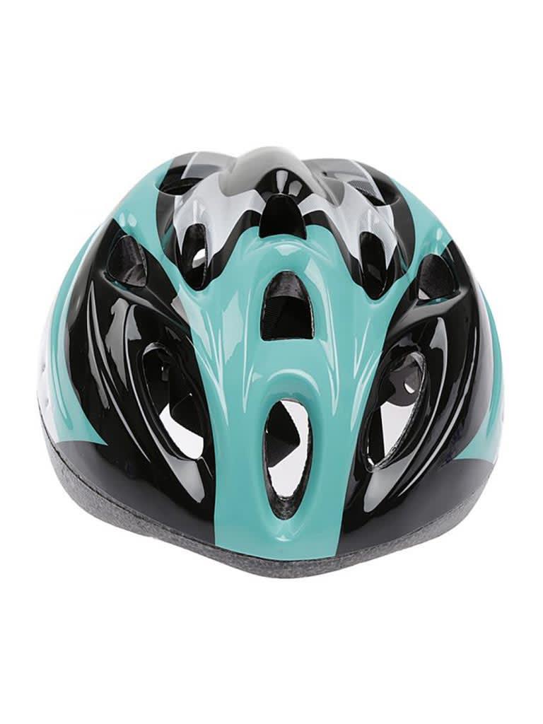 Multi-Color Bike Helmet