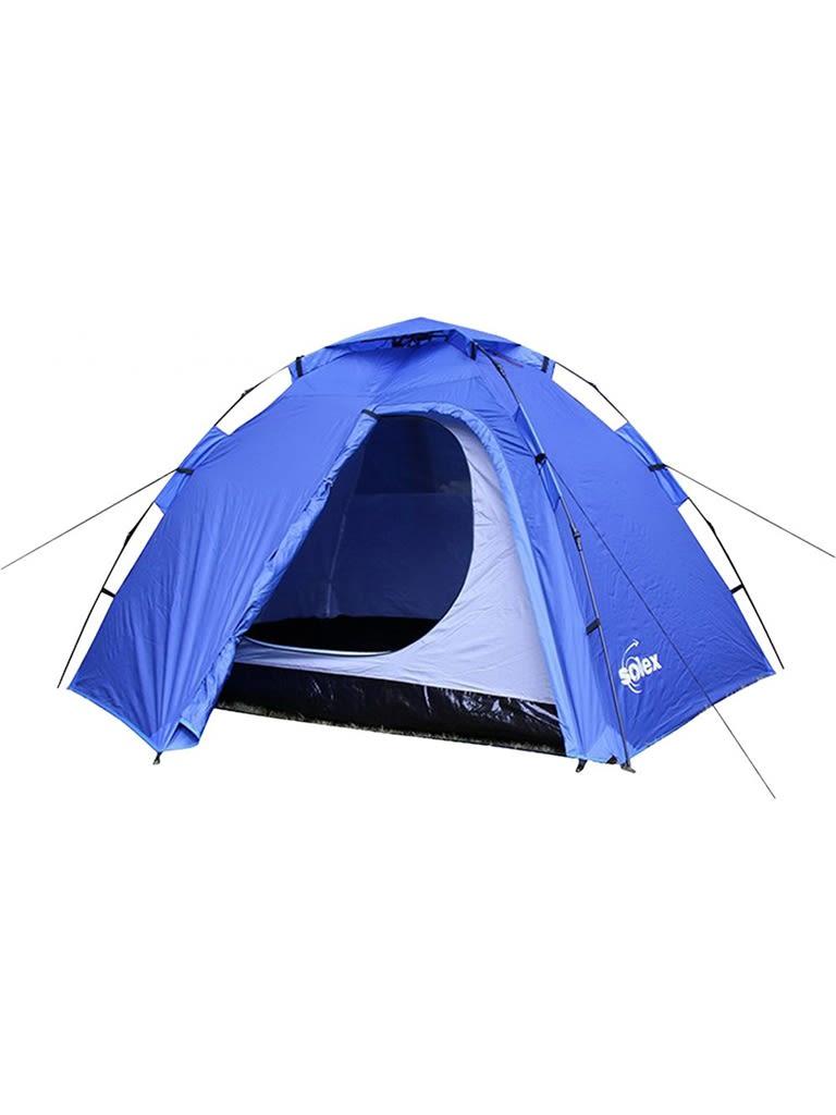 Auto Tent - 2 Person