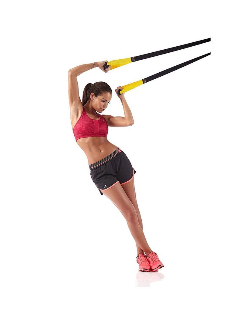 Total Body Suspension Trainer