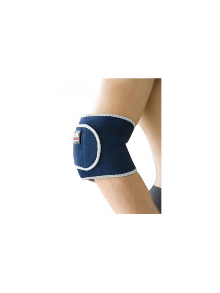 Elbow Wrap With Terry Cloth
