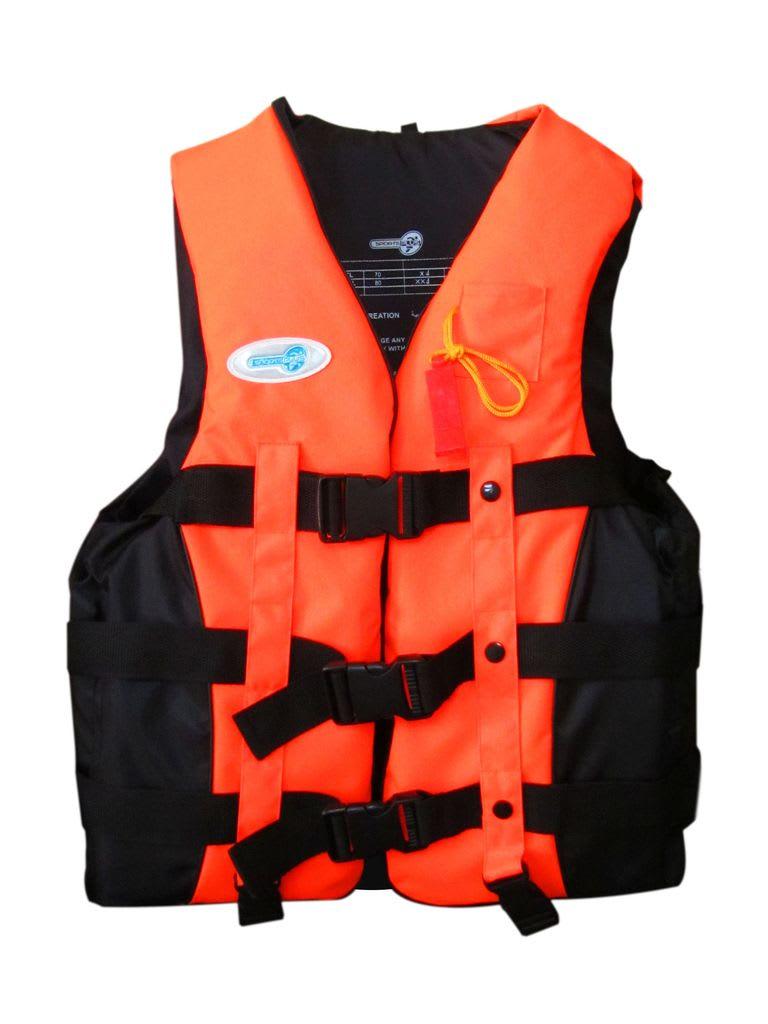 Life Jacket S Size