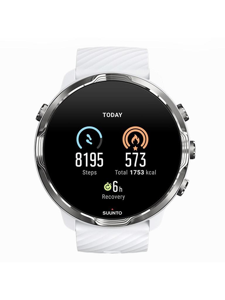 7 Sports Smart Watch