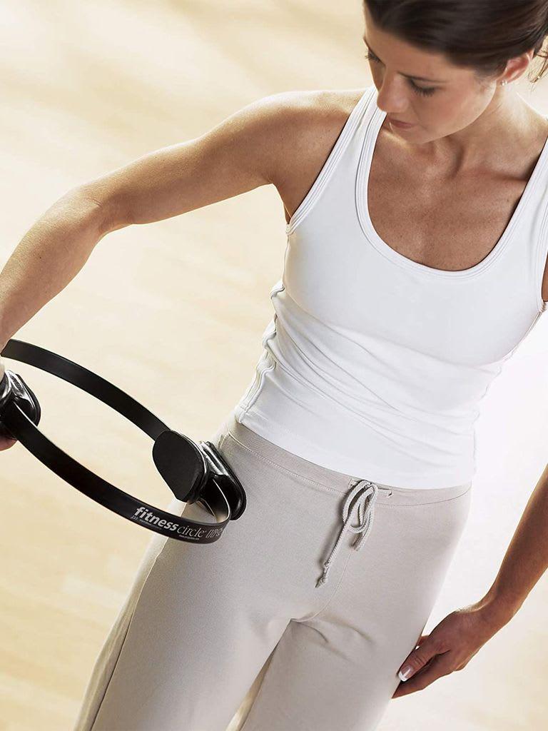 Fitness Circle Lite 14 Inch Black