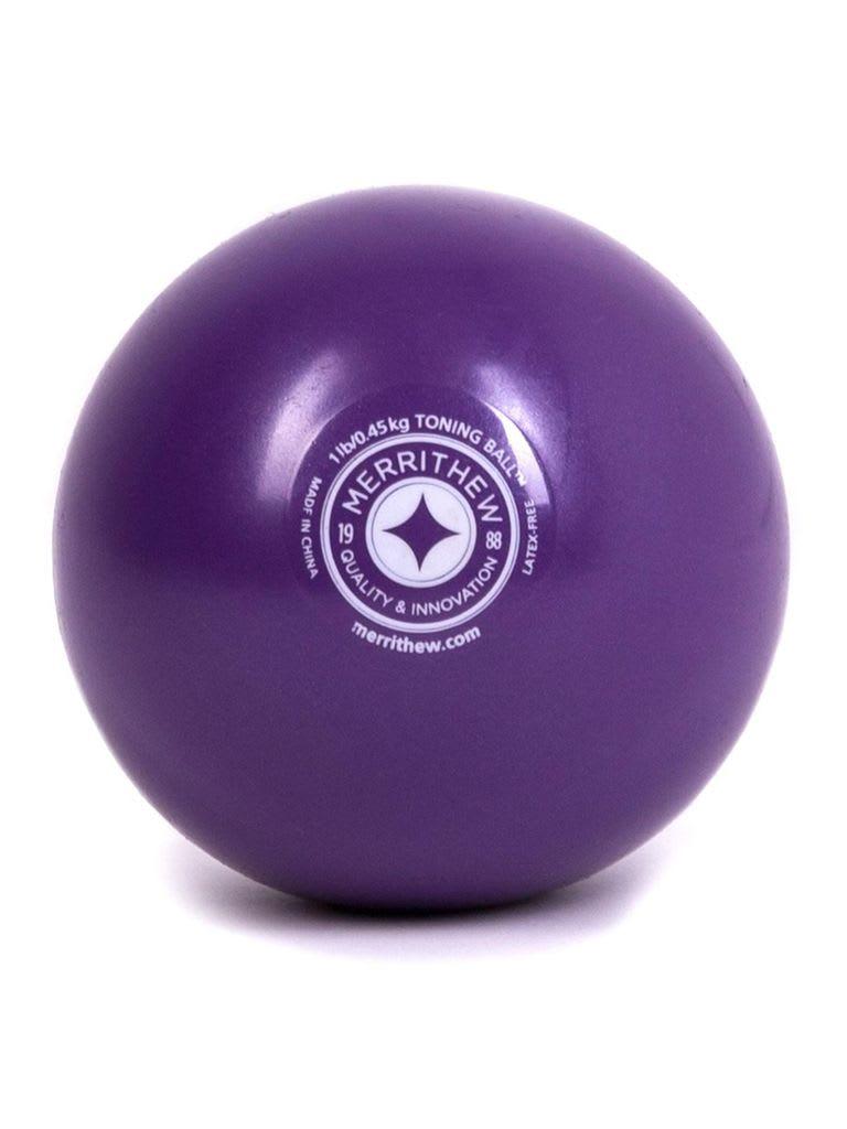 Toning Ball
