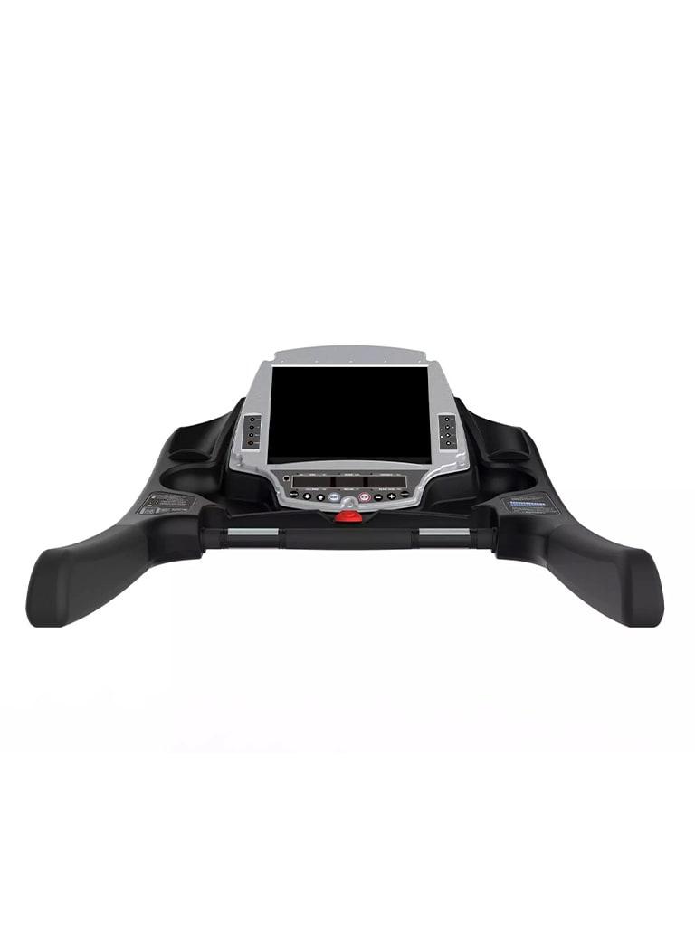 Treadmill T500Ti 3HP, 17 Inch Screen, Incline
