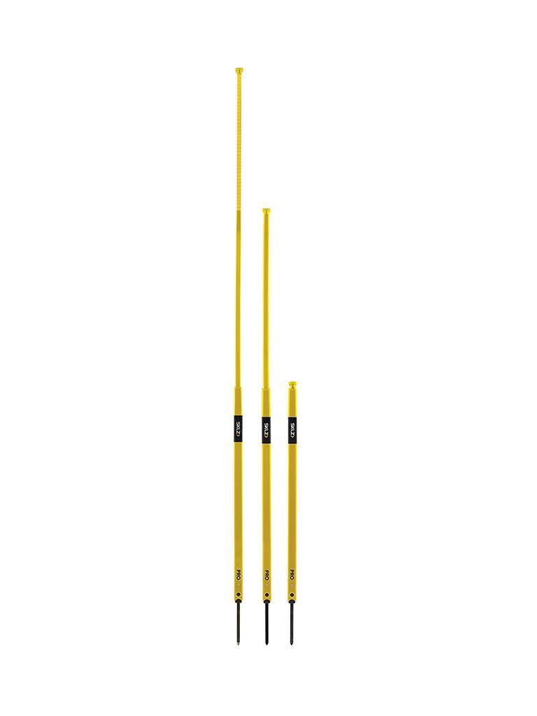 Pro Training Agility Poles - Set of 8