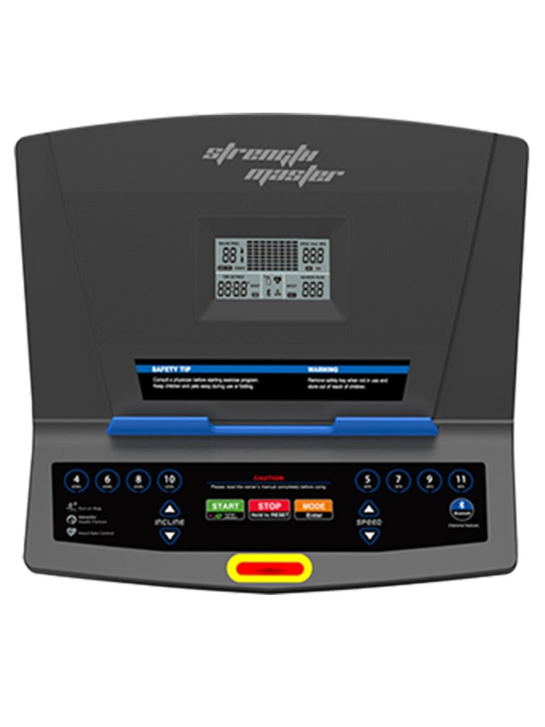 1.75 HP Treadmill | TM5010