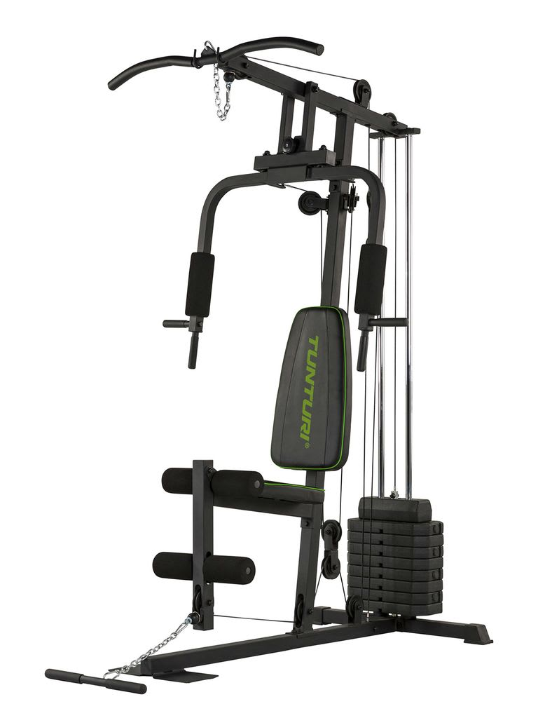 HG10 Home Gym