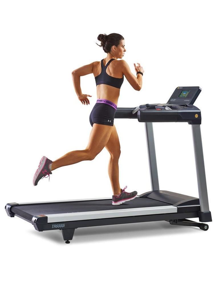 3.5 HP Light-Commercial Treadmill | TR6000i