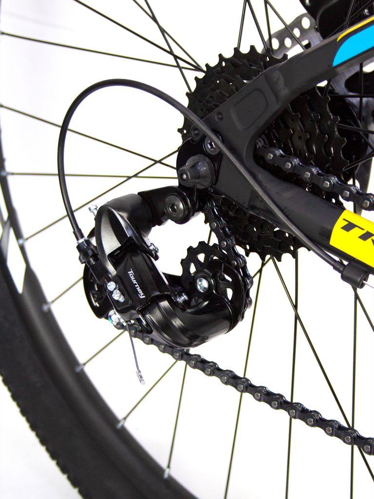 27.5 M600 Elite Bicycle
