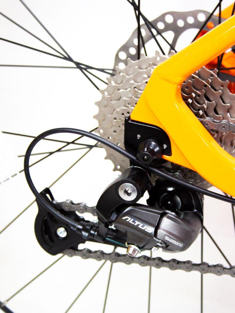 27.5 X1 Elite Bicycle