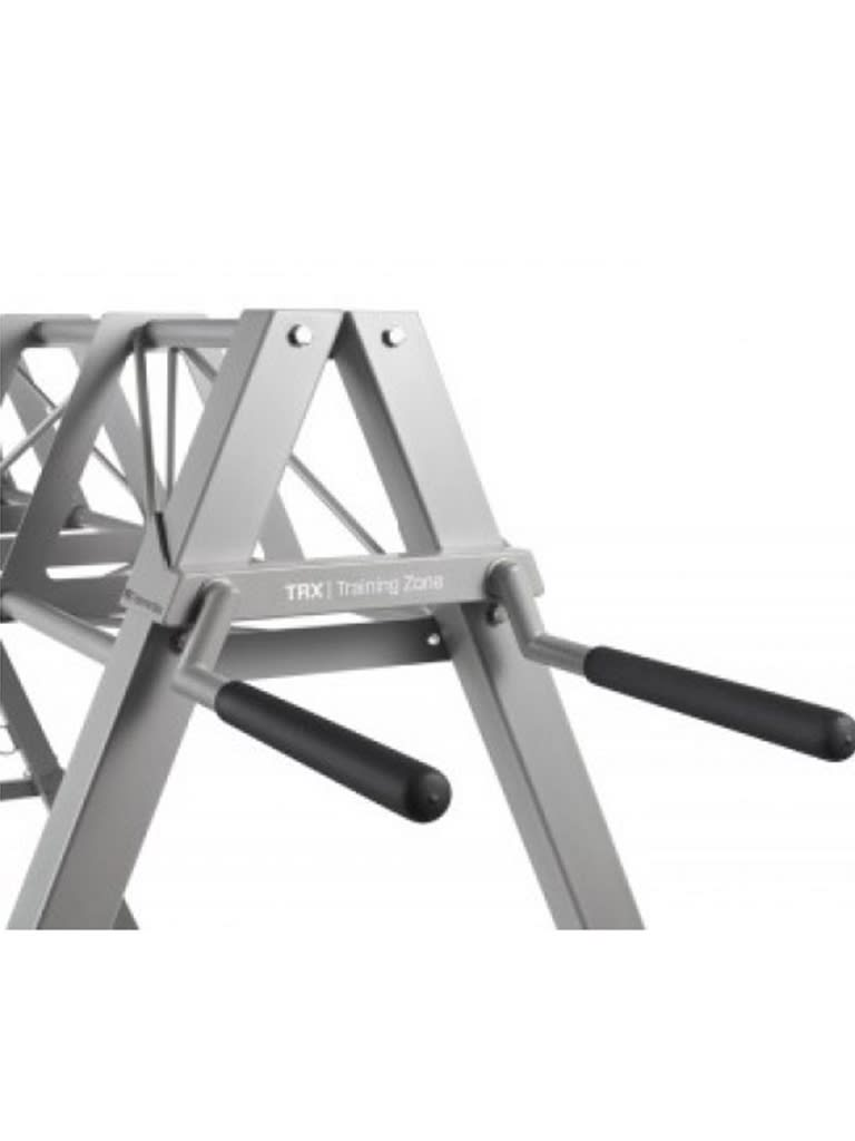 S-Frame - 10 Foot with Hammer Dip Bar