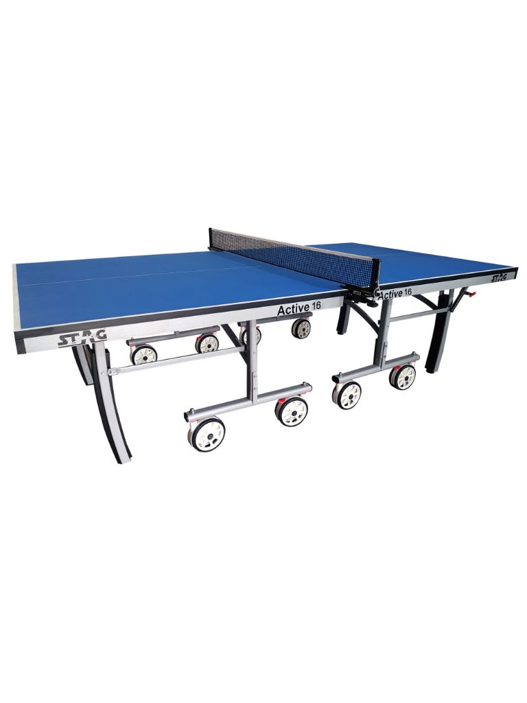 Active 16 Table Tennis Table