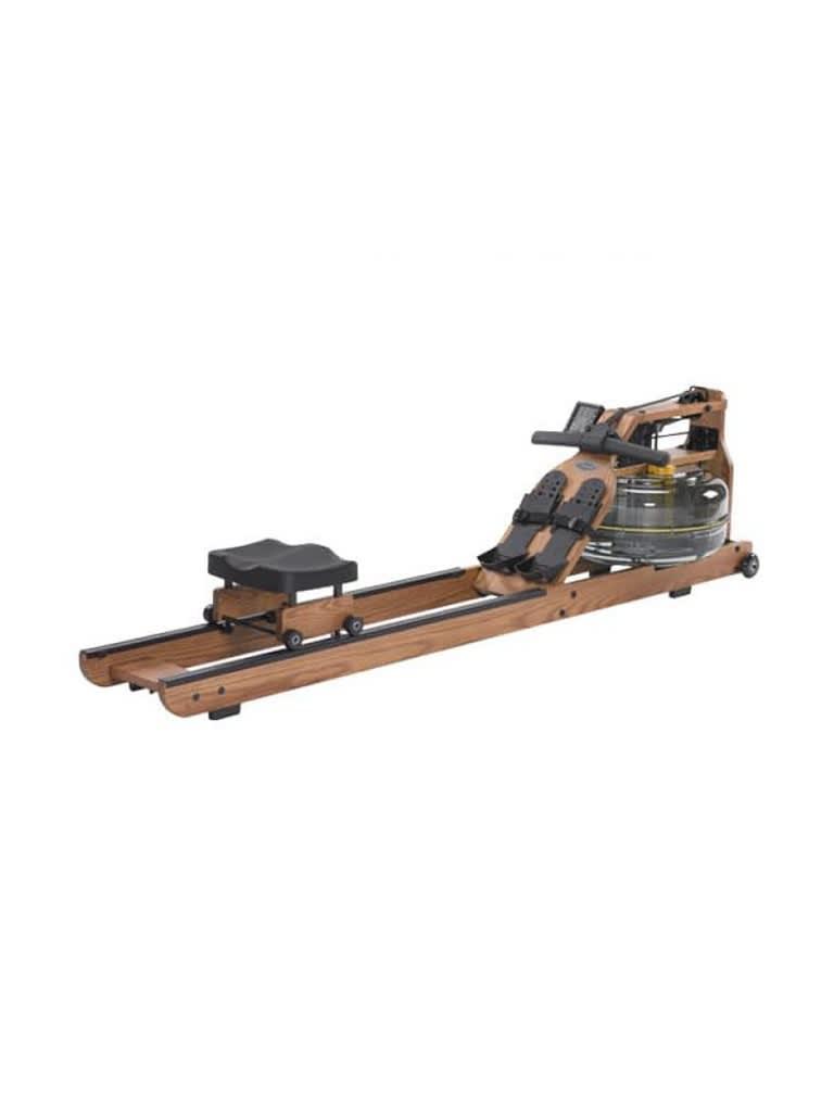 2 AR Indoor Rower