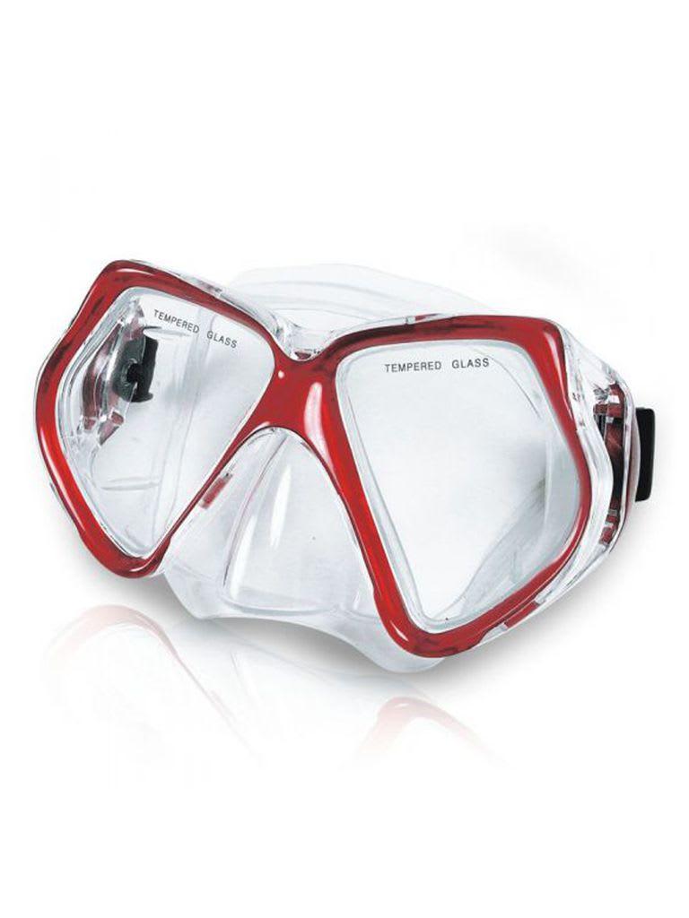 Pvc Diving Freediving Mask