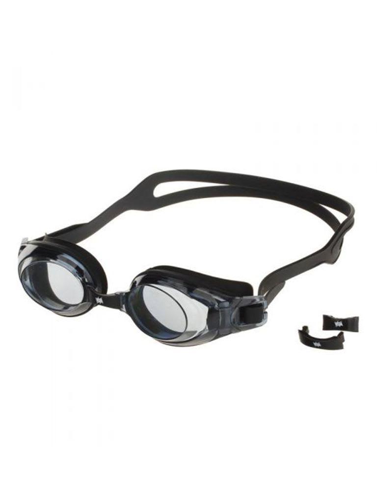 Adult Anti-Fog U.V. Protection Silicone Swimming Goggle