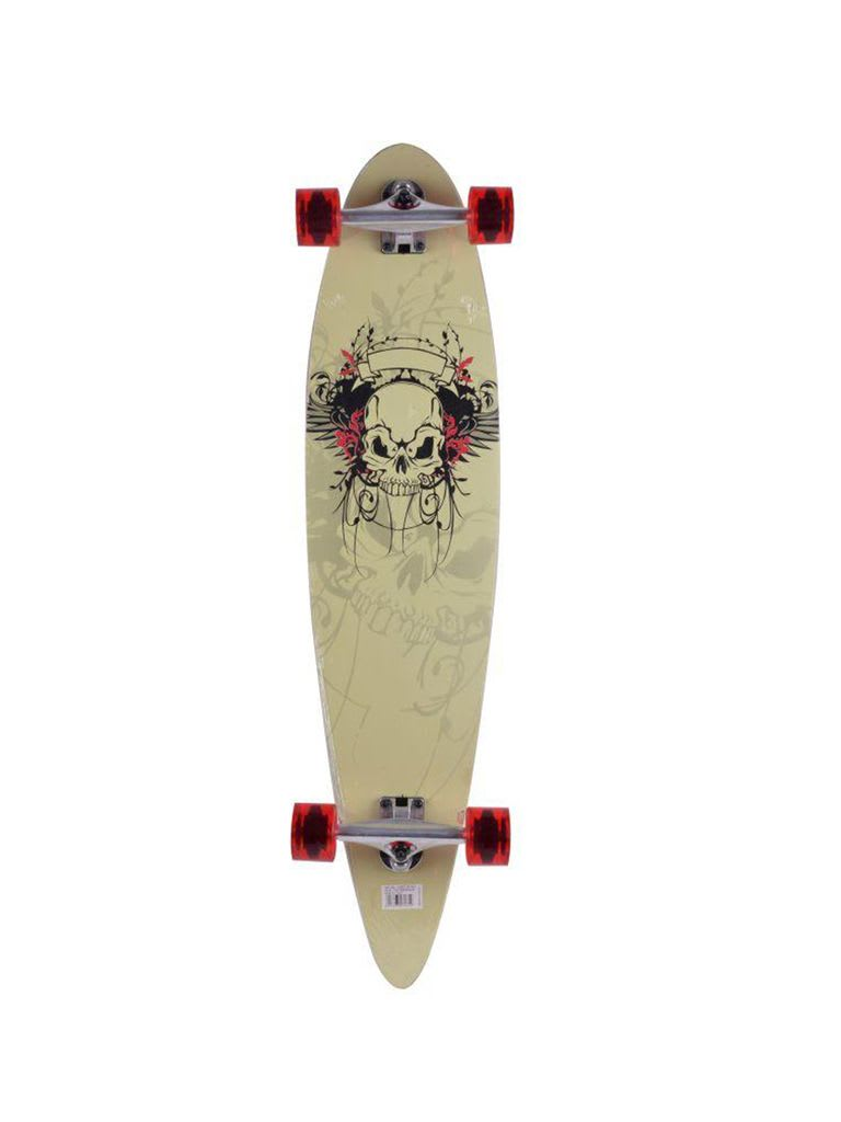Long Skateboard | 41''X9.5''