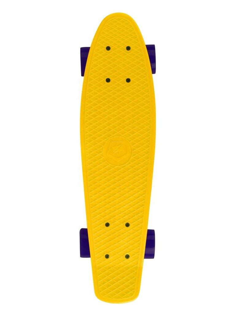 Hirforce Skateboard, 22.5inch x 6inch with 7 cm Tail