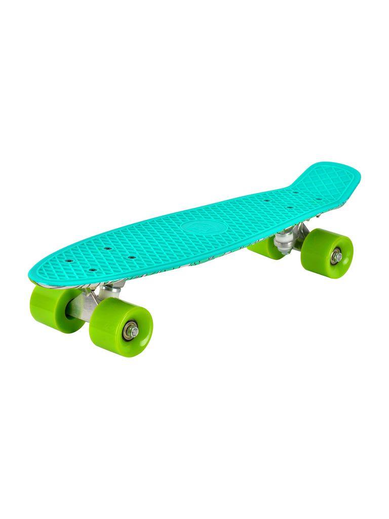 Hawa Cruiser Skateboard, 22.5inch x 6inch