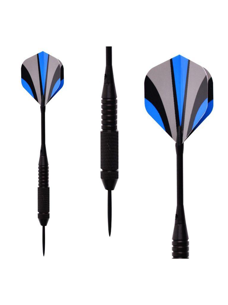 Darts Steel Tip Set