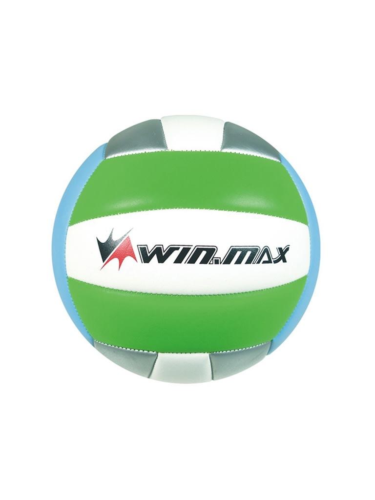 Training Volleyball