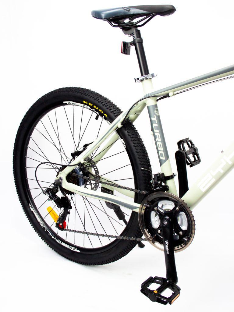 Turbo 36 Bikes   17inch Frame