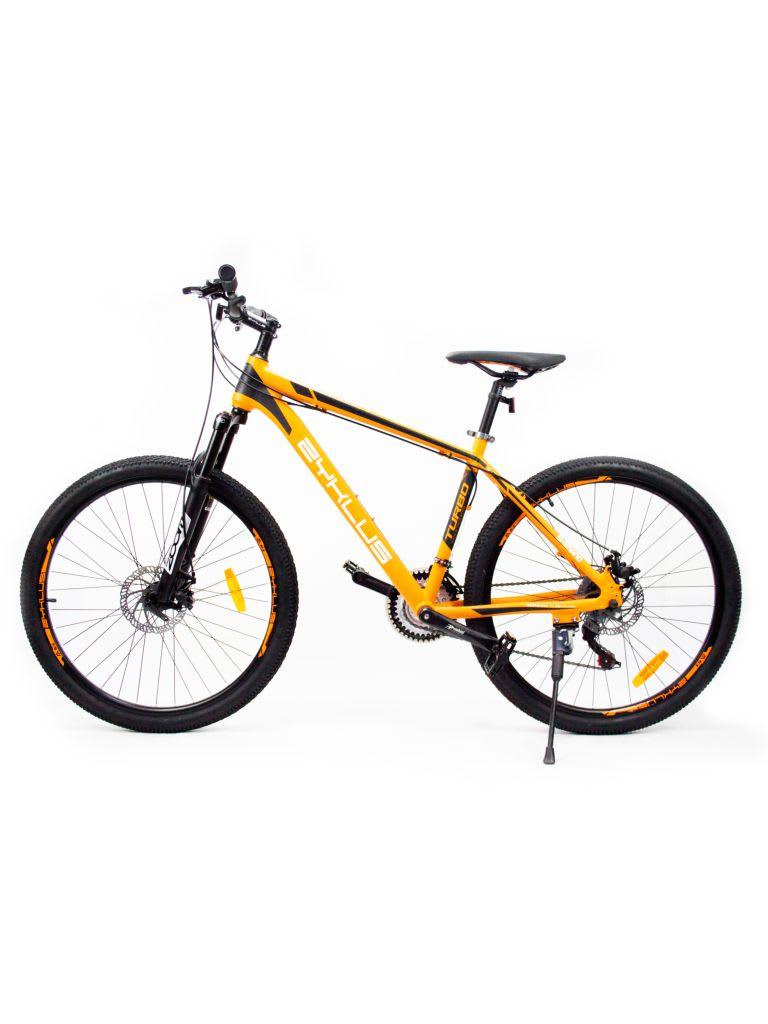 Turbo 36 Bikes | 17inch Frame