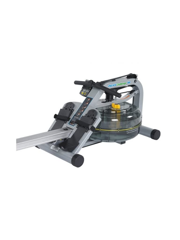 AR Indoor Rower