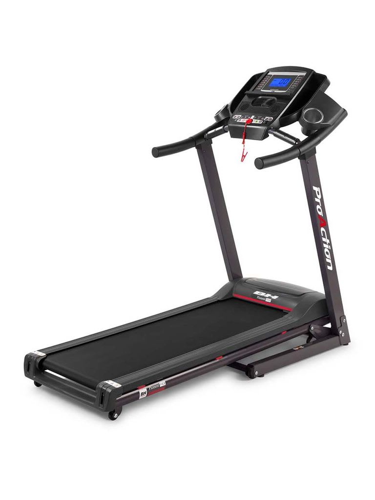 1.5 CV Treadmill Pioneer | R3 G6487