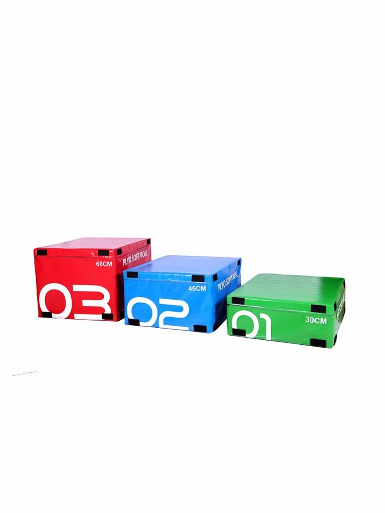 LiveUp CubeSet -3
