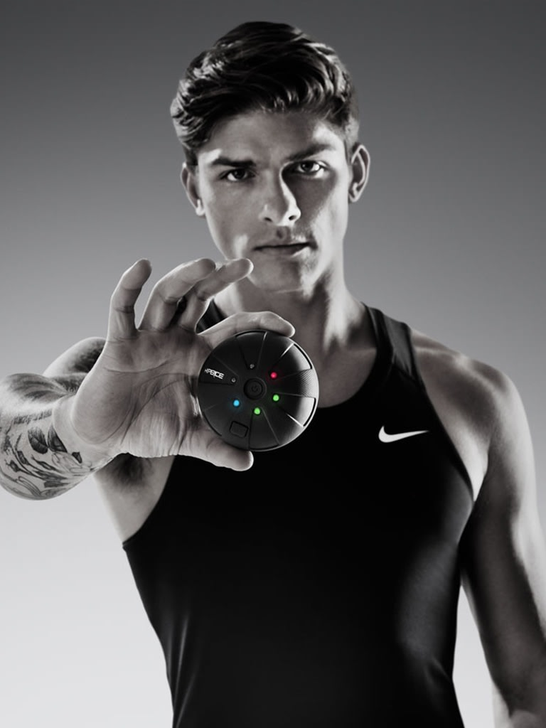 Hypersphere Mini Massage Ball