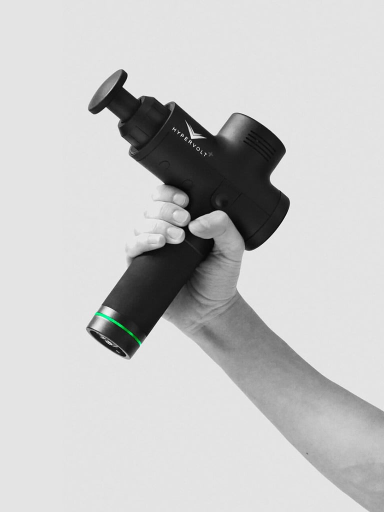 Hypervolt Plus Vibration Massage Device